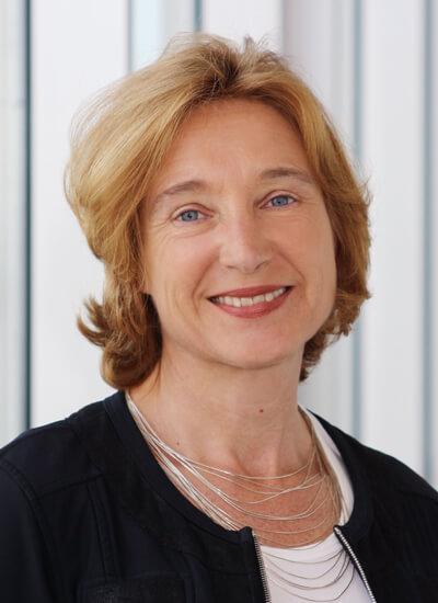 Portrait Claudia Scheerer
