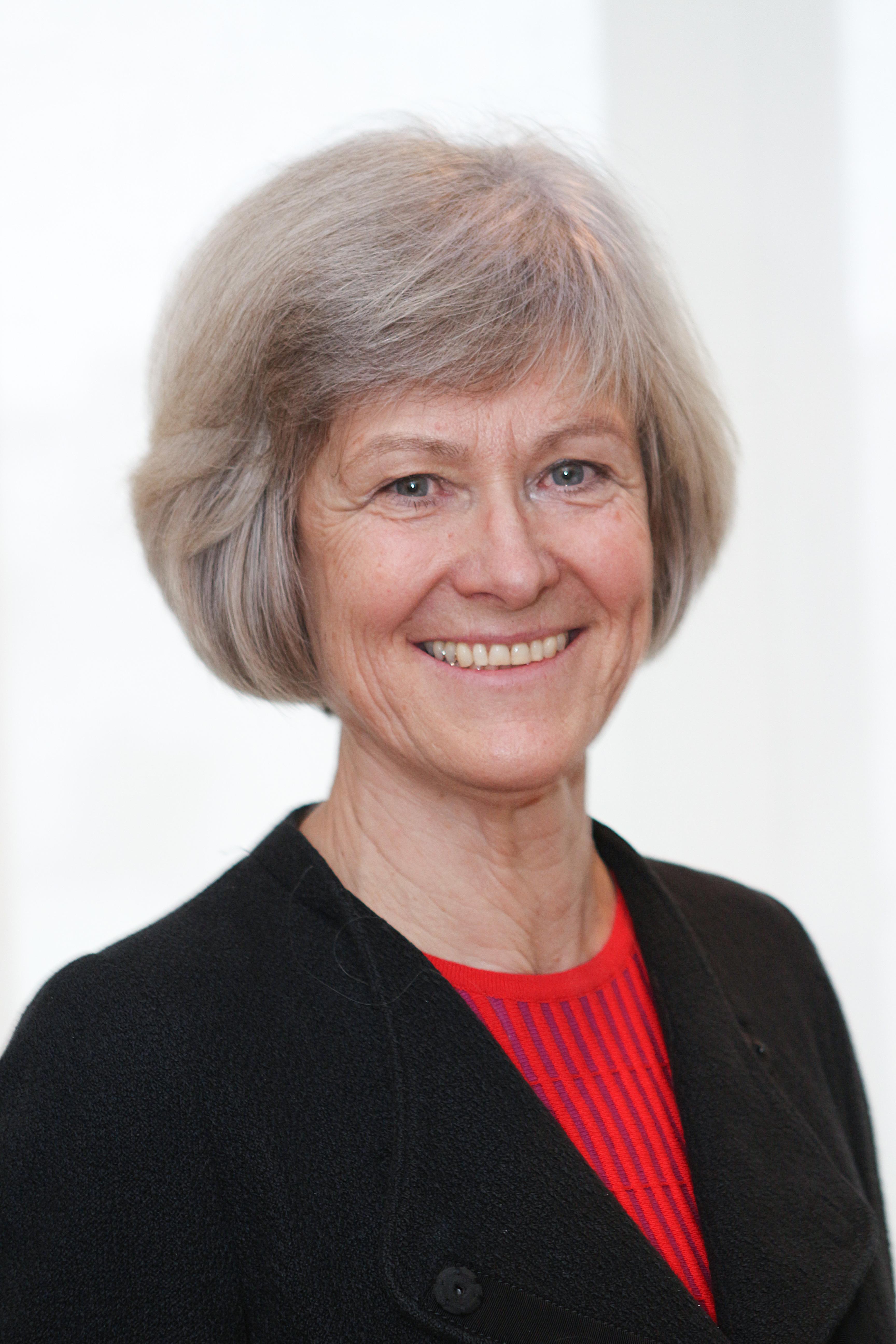Dr. Daniela Heisel