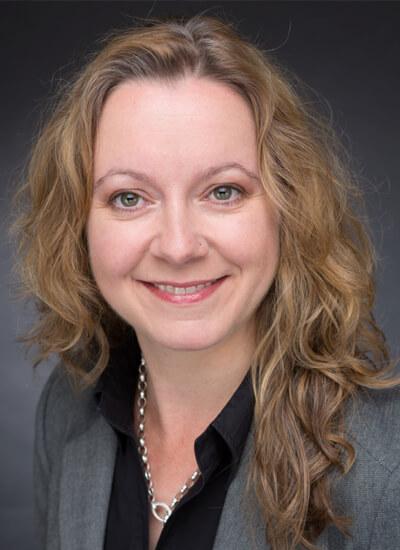 Portrait Susanne Huth