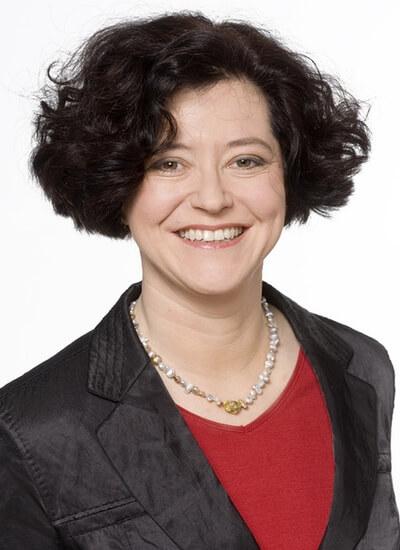 Portrait Ulrike Ostner