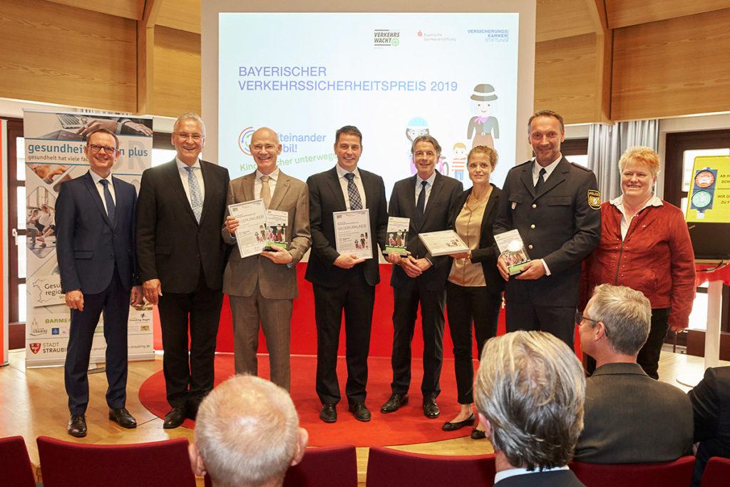 Gewinner BVSP 2019
