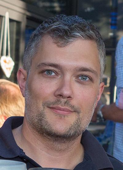 Portrait Moderator: Andreas Herndler