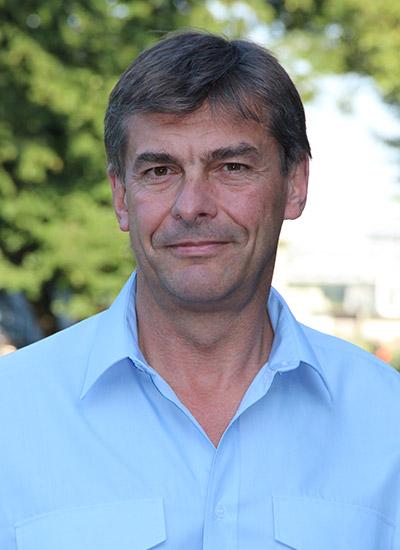 Portrait Armin Kappen