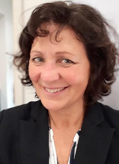 Portrait Elisabeth Jandl-Zacher