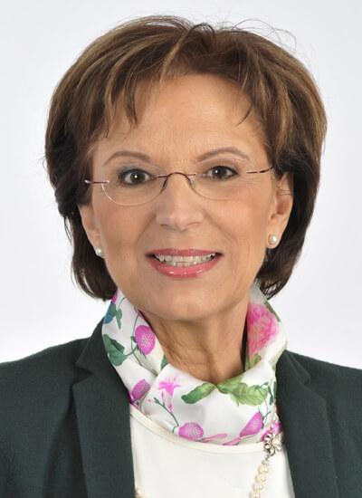 Portrait Emilia Müller