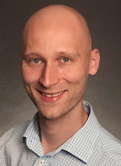 Portrait Jens Dietl