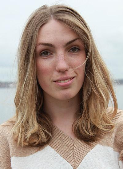 Portrait Katharina Wuttig