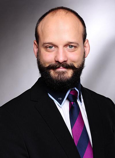 Portrait Matthias Bonigut