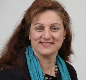 Mitra Sharifi Neystanak