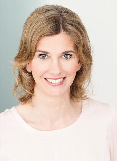 Portrait Nicole Krieger