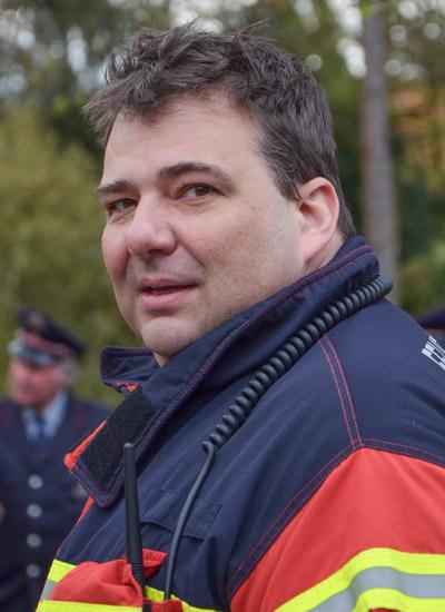 Portrait Erik Dammert