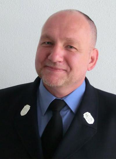 Portrait Regierungsamtmann Hans-Christian Eibl